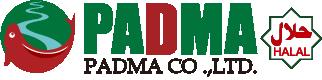 PADMA Co., Ltd Halalfood